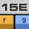 15E Scientific Calculator (AppStore Link)